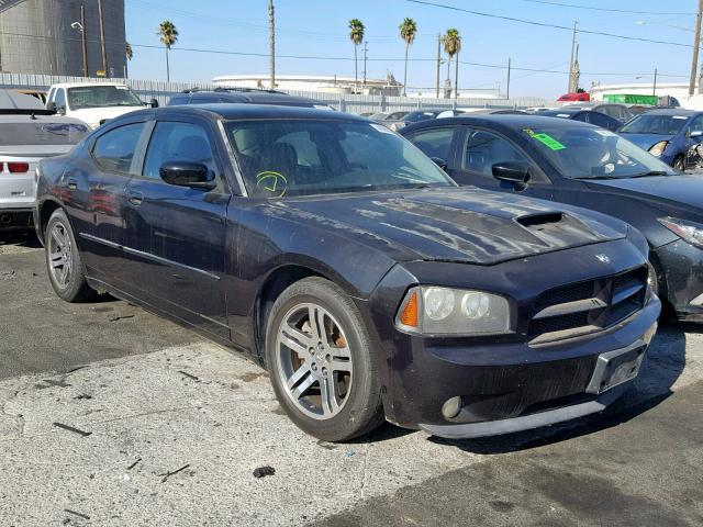 click here to view 2006 DODGE CHARGER R/ at IBIDSAFELY