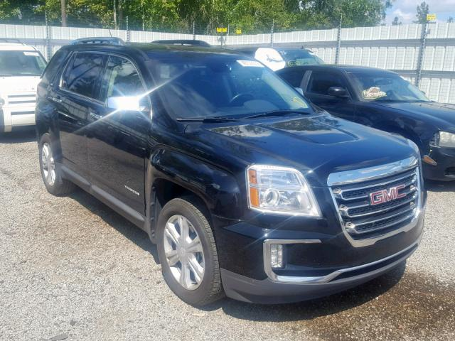2017 GMC Terrain SL for sale in Harleyville, SC