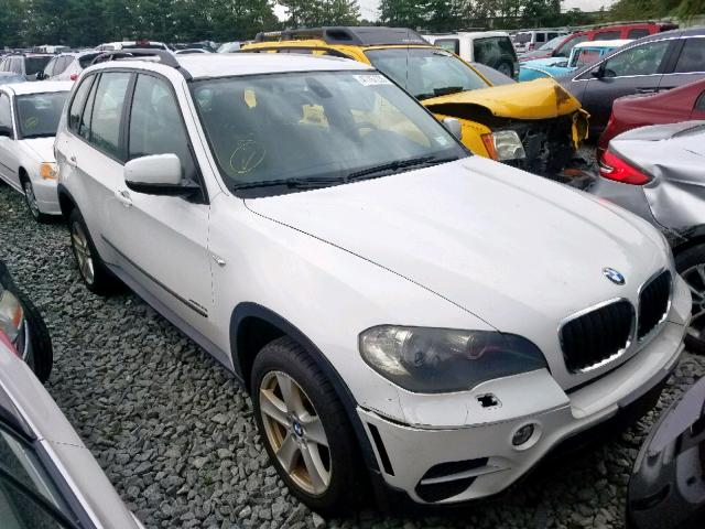 click here to view 2011 BMW X5 XDRIVE3 at IBIDSAFELY