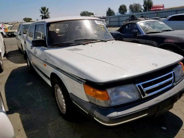 click here to view 1989 SAAB 900 S at IBIDSAFELY