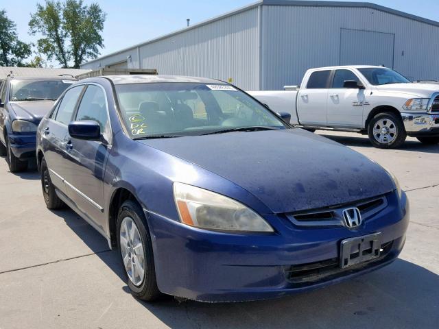 2003 Honda Accord Lx >> 2003 Honda Accord Lx 2 4l 4 For Sale In Sacramento Ca Lot 48585309