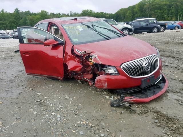 click here to view 2014 BUICK LACROSSE at IBIDSAFELY