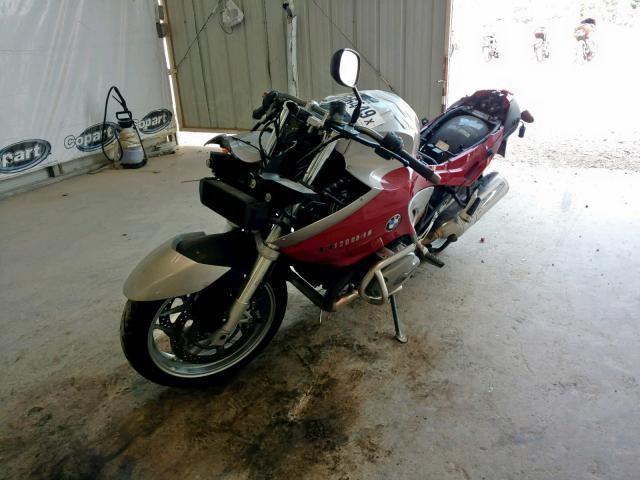 2005 BMW  R1200 ST