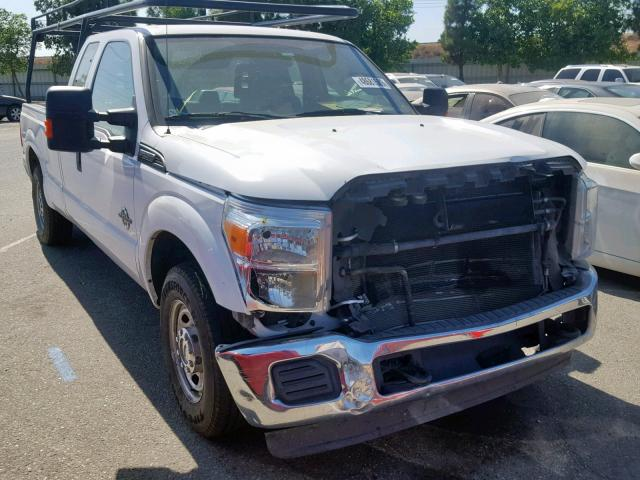 click here to view 2015 FORD F250 SUPER at IBIDSAFELY