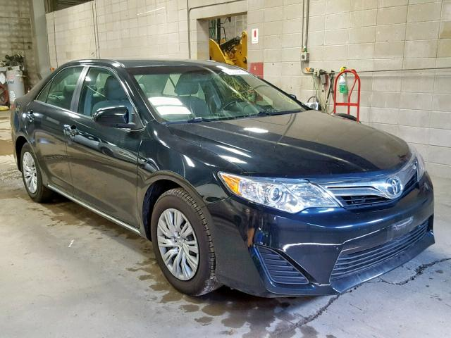 click here to view 2012 TOYOTA CAMRY BASE at IBIDSAFELY