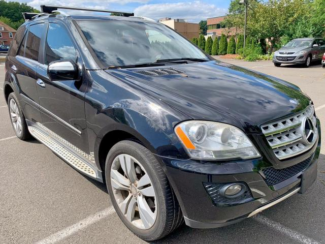2009 Mercedes-Benz Ml 350 3.5L