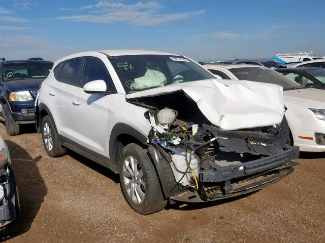 click here to view 2019 HYUNDAI TUCSON SE at IBIDSAFELY