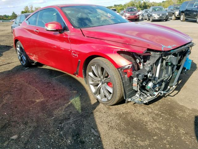 click here to view 2018 INFINITI Q60 RED SP at IBIDSAFELY