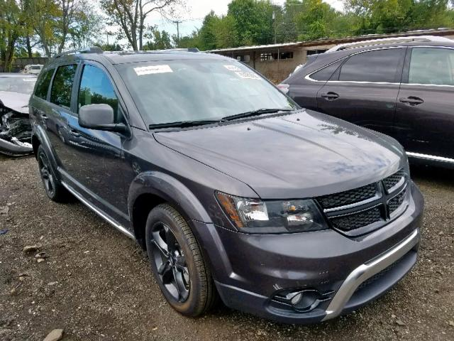 click here to view 2019 DODGE JOURNEY CR at IBIDSAFELY