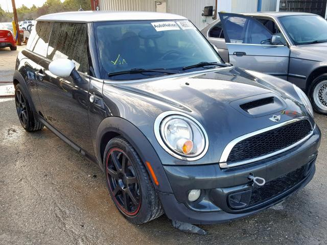 click here to view 2011 MINI COOPER S at IBIDSAFELY