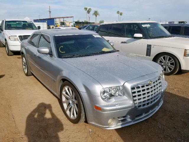 click here to view 2006 CHRYSLER 300C SRT-8 at IBIDSAFELY