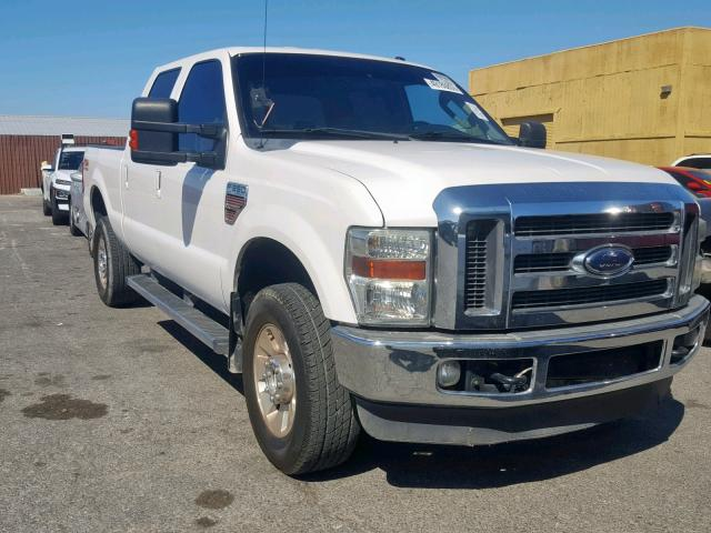 click here to view 2010 FORD F350 SUPER at IBIDSAFELY