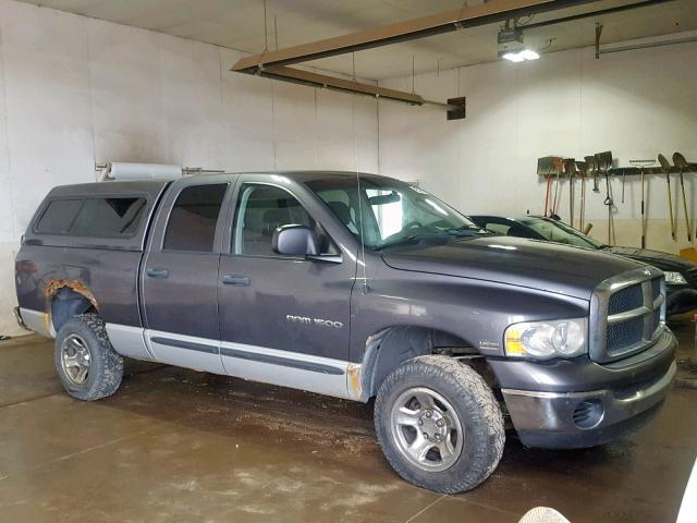 2004 Dodge Ram 1500 S 5.7L