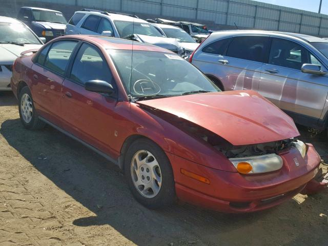 click here to view 2000 SATURN SL2 at IBIDSAFELY