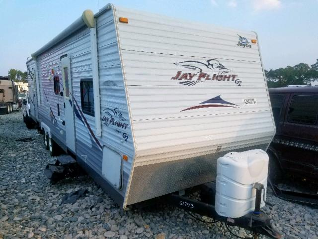 click here to view 2009 JACO TRAILER at IBIDSAFELY