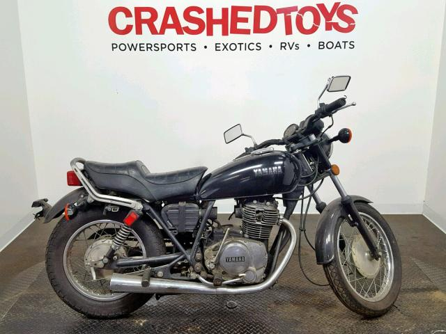click here to view 1982 YAMAHA XS400 S at IBIDSAFELY