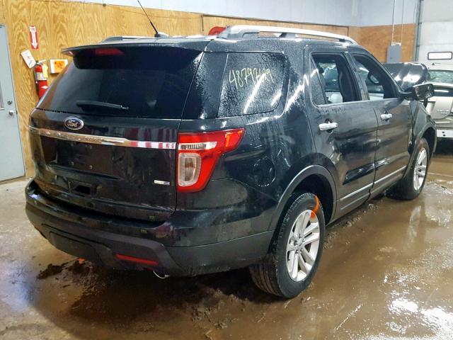 2015 Ford  | Vin: 1FM5K8D81FGB00974