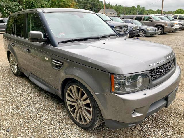 click here to view 2010 LAND ROVER RANGE ROVE at IBIDSAFELY