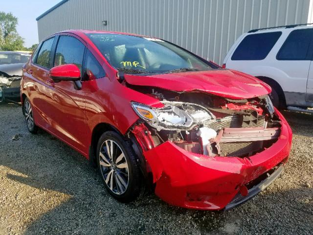click here to view 2016 HONDA FIT EX at IBIDSAFELY