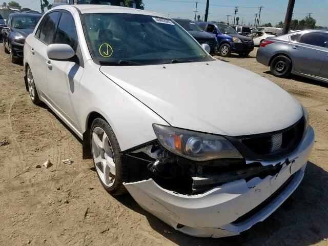 click here to view 2009 SUBARU IMPREZA 2. at IBIDSAFELY