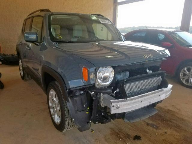 click here to view 2018 JEEP RENEGADE L at IBIDSAFELY