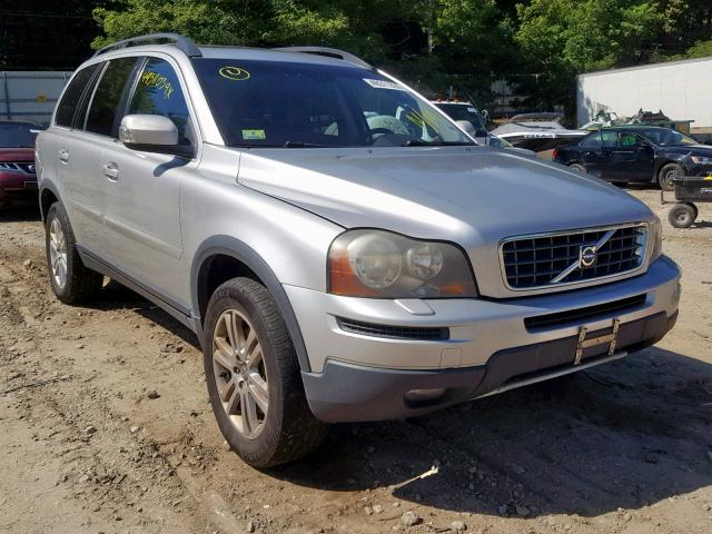 click here to view 2009 VOLVO XC90 3.2 at IBIDSAFELY