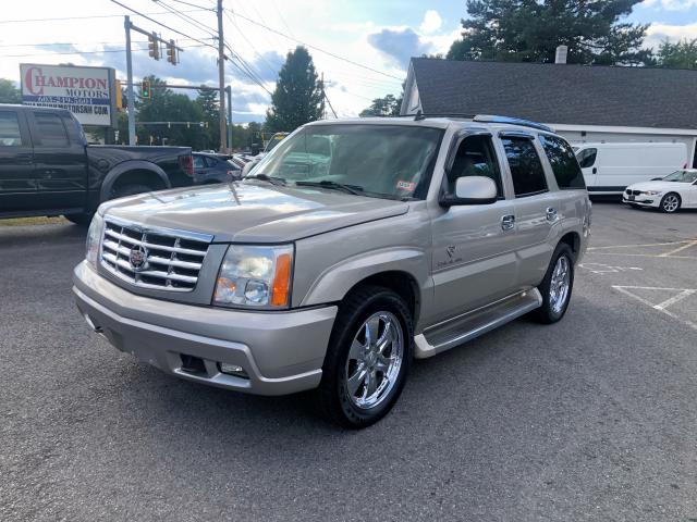 click here to view 2006 CADILLAC ESCALADE L at IBIDSAFELY