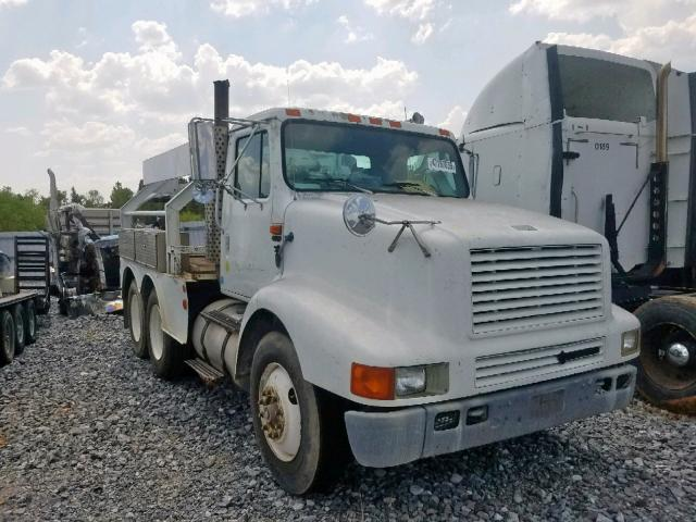 click here to view 1994 INTERNATIONAL 8000 at IBIDSAFELY