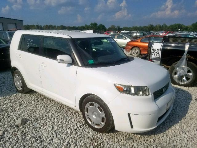 click here to view 2009 SCION XB at IBIDSAFELY