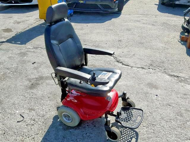 click here to view 2011 OTHR MOBILITY S at IBIDSAFELY