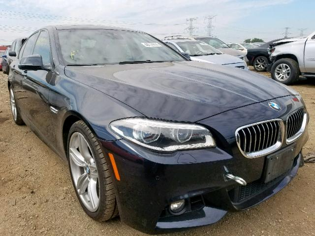 click here to view 2016 BMW 535 XI at IBIDSAFELY