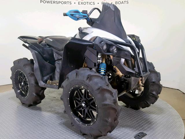2016 CAN-AM  ATV