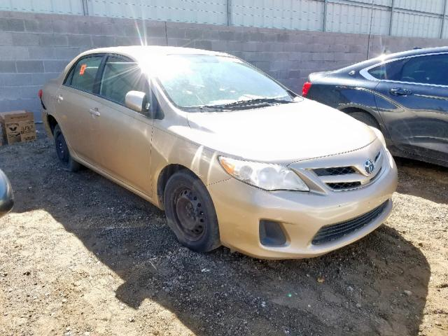 click here to view 2011 TOYOTA COROLLA BA at IBIDSAFELY