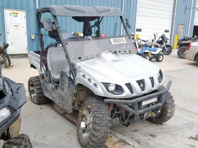 click here to view 2007 YAMAHA YXR660 F at IBIDSAFELY