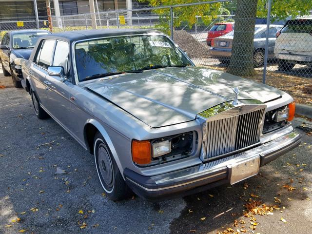 click here to view 1988 ROLLS-ROYCE SILVER SPU at IBIDSAFELY