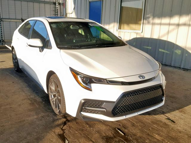 click here to view 2020 TOYOTA COROLLA XS at IBIDSAFELY