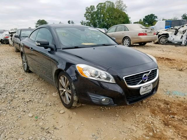 click here to view 2011 VOLVO C70 T5 at IBIDSAFELY