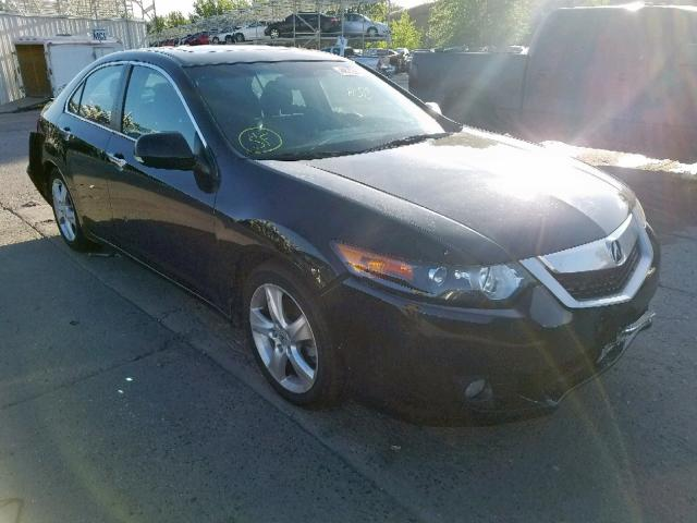 2010 Acura Tsx For Sale >> 2010 Acura Tsx For Sale At Copart Littleton Co Lot 48129169 Salvagereseller Com