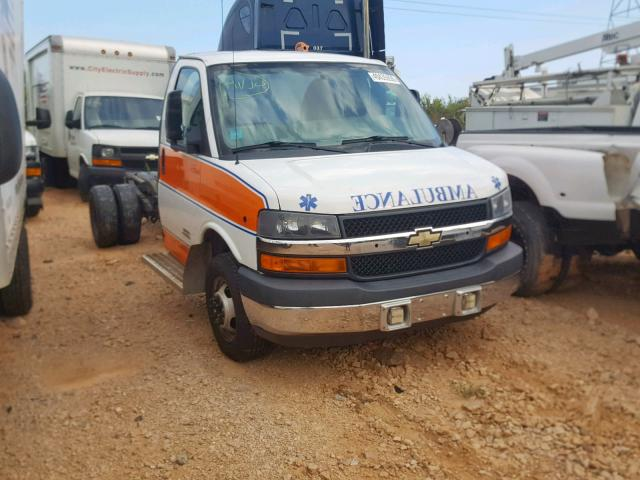 click here to view 2015 CHEVROLET EXPRESS G4 at IBIDSAFELY