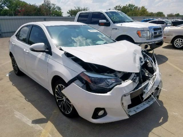 2014 Toyota Corolla L for sale in Wilmer, TX