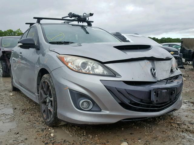 click here to view 2013 MAZDA SPEED 3 at IBIDSAFELY