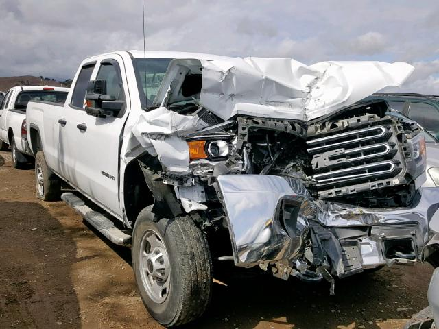 click here to view 2016 GMC SIERRA C25 at IBIDSAFELY