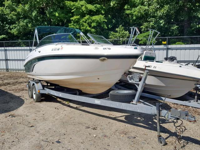 2001 Chapparal Boat for sale in Hampton, VA