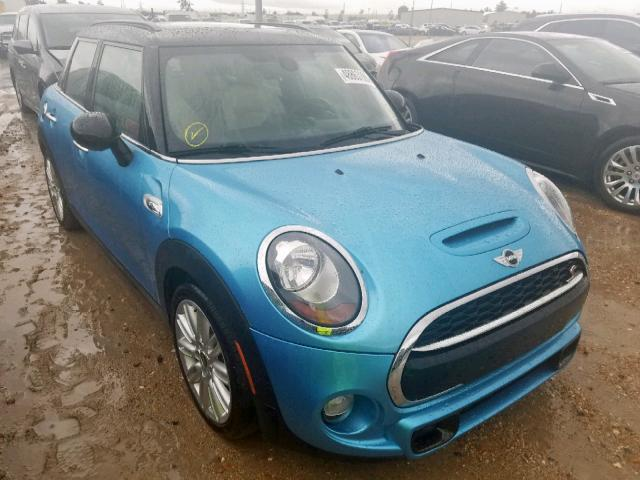 click here to view 2017 MINI COOPER S at IBIDSAFELY