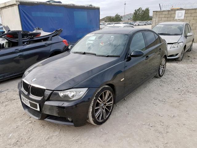 BMW 335D M SPO - 2007 rok