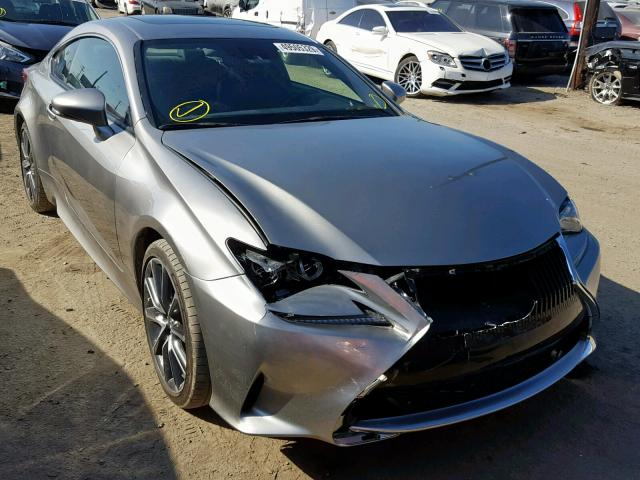 click here to view 2018 LEXUS RC 300 at IBIDSAFELY