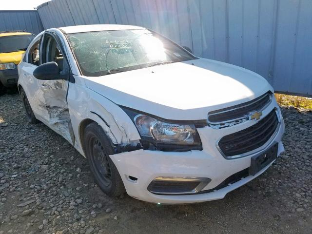 click here to view 2016 CHEVROLET CRUZE LIMI at IBIDSAFELY