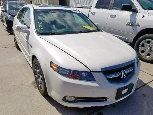 click here to view 2007 ACURA TL TYPE S at IBIDSAFELY