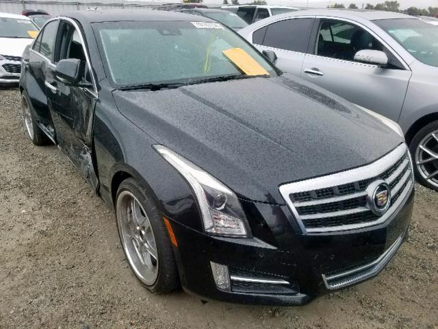 click here to view 2014 CADILLAC ATS PERFOR at IBIDSAFELY