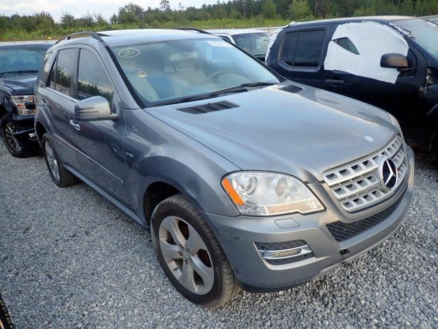click here to view 2011 MERCEDES-BENZ ML 350 BLU at IBIDSAFELY